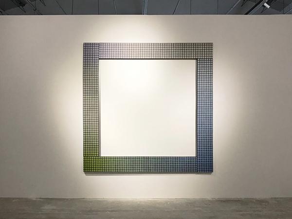 Acryli on canvas 250x250cm, 2015
