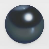 200×200cm acrylic on canvas 2017