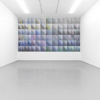 540×1000cm acrylic on canvas  2017
